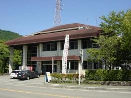 丹沢湖記念館 レンタサイクル