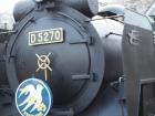 D52 4月の整備運行について