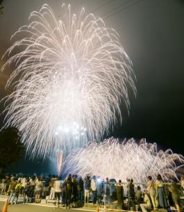 第39回丹沢湖花火大会