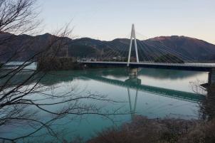 冬の永歳橋